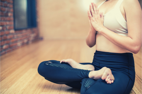 Mediteren gezonde leefstijl
