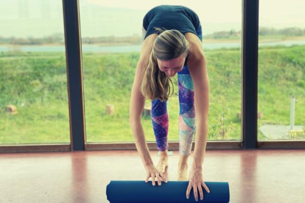 yoga elke dag