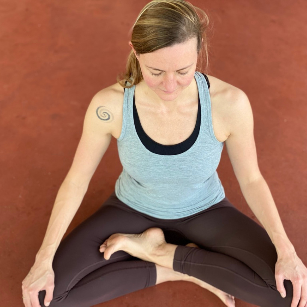 Yoga adem coaching