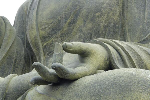 Stilte Meditatie