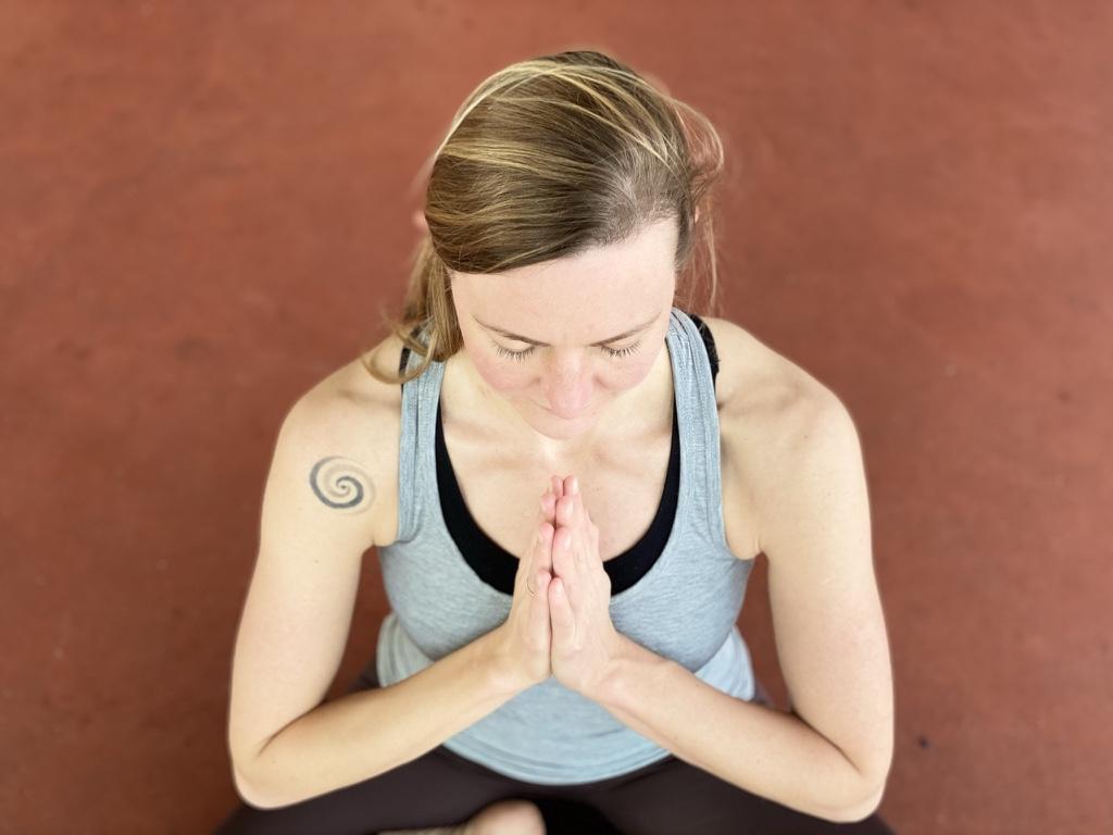 Stilte meditatie dag